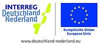 Logo: INTERREG Deutschland-Nederland